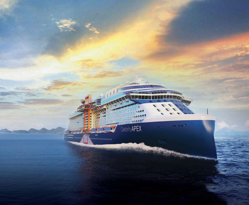 Celebrity programa recorridos en el Caribe para el verano de 2021 e incluye a Puerto Plata entre sus destinos